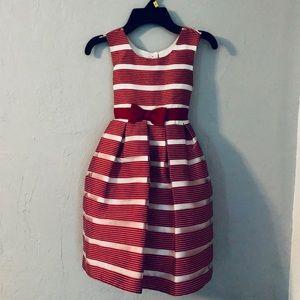 Girls size 5 dress